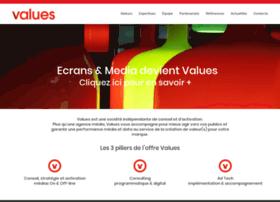 ecranmedia.com