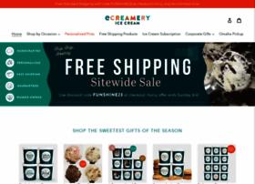 ecreamery.com
