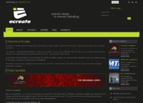 ecreate.com.au