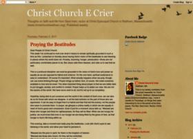 ecrier.blogspot.com
