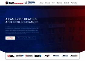 ecrinternational.com