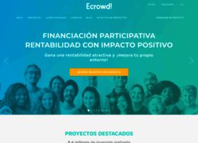 ecrowdinvest.com