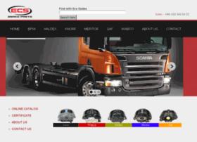 ecs-brakeparts.com