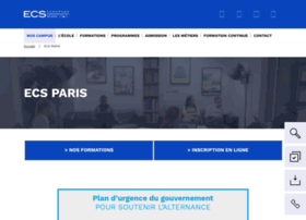 ecs-paris.com