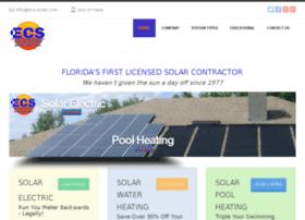 ecs-solar.com