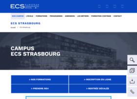 ecs-strasbourg.com