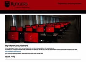 ecs.rutgers.edu