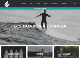 ecsboards-australia.com.au