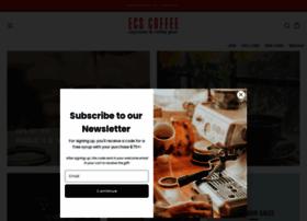ecscoffee.com
