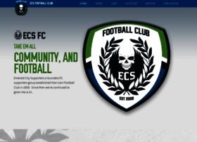 ecsfc.com