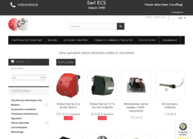 ecsfrance.com