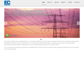 ecsourceservices.com