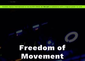 ecstaticdance.com