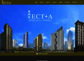 ect-architects.com