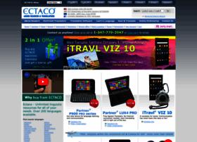 ectaco.com