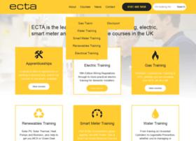 ectatraining.co.uk