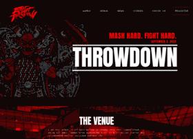 ecthrowdown.com