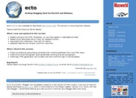 ecto.kung-foo.tv