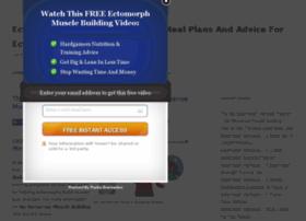 ectomorphworkouts.com