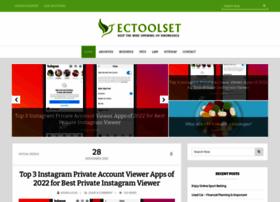 ectoolset.com