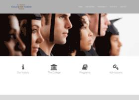 ects.edu.gr