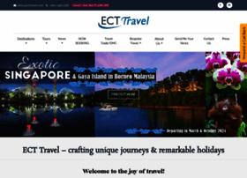ecttravel.com