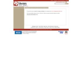 ecu.mortgagewebcenter.com