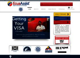 ecuaassist.com