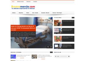 ecuacomercio.com