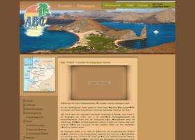 ecuador-galapagos.net