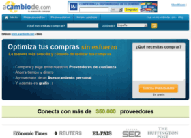 ecuador.acambiode.com