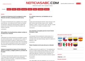 ecuador.noticiasabc.com