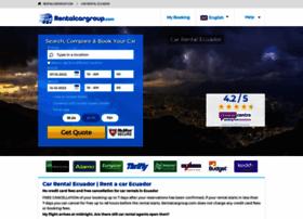 ecuador.rentalcargroup.com