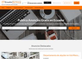 ecuadorenventa.net