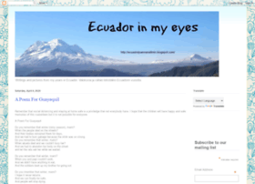 ecuadorjoannansilmin.blogspot.ca