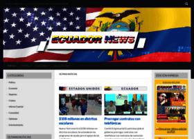 ecuadornews.com.ec