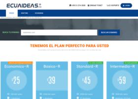 ecuaideas.com
