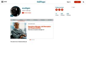 eculligan.hubpages.com