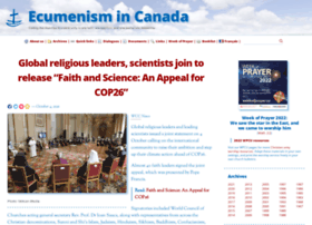 ecumenism.net