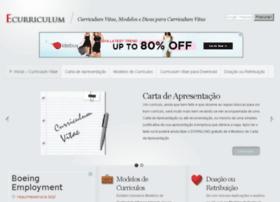 ecurriculumvitae.com.br