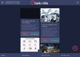 ecw.talkurlife.com