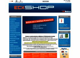 ecxshop.com