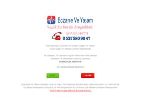 eczaneveyasam.com