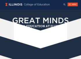 ed.uiuc.edu
