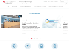 eda.admin.ch