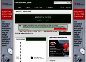 edaboard.co.uk