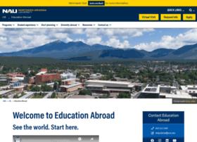 edabroad.nau.edu
