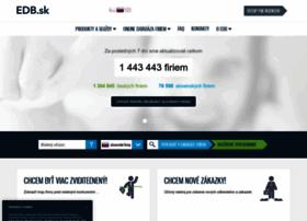 edb.sk