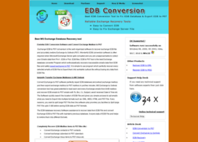 edbconversion.net