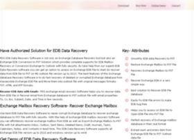 edbdatarecovery.convertexchangetopst.com